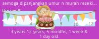 Daisypath Happy Birthday (21rO)