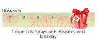 Daisypath Happy Birthday (7fyZ)