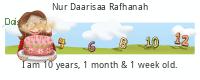 Daisypath Happy Birthday (FCsh)