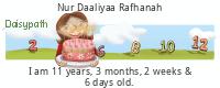 Daisypath Happy Birthday (PsD0)