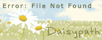 Daisypath Happy Birthday (vly5)